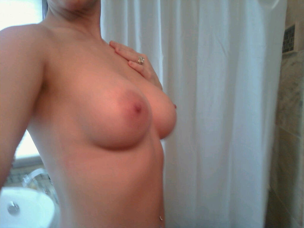 Rate wifes tits