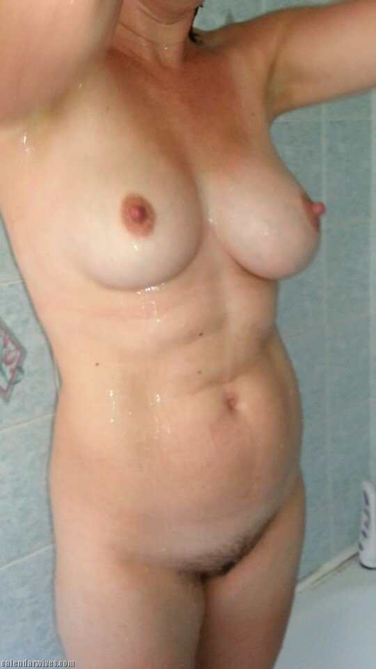Showing Off Wife Public