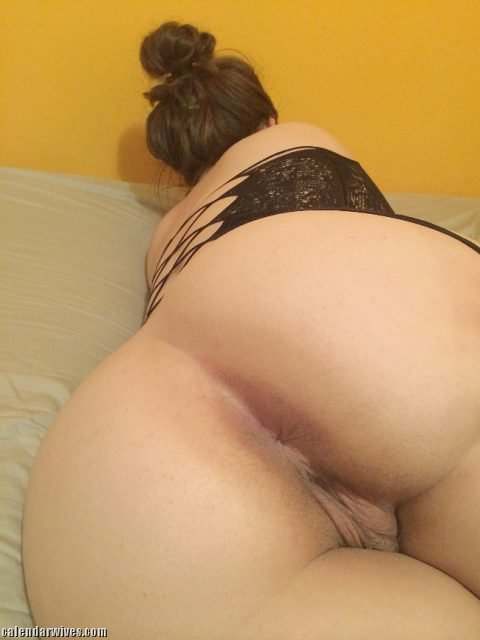 White ass wife