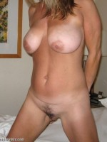 sexy milf wife Happy Nude Year!
